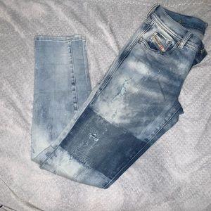 Diesel Jeans women Italian